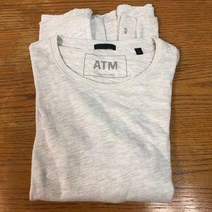 ATM long sleeve Shirt